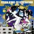 ASIAN KUNG-FU GENERATION アジカン / ソルファ