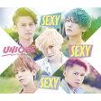 SEXY SEXY SEXY/CDシングル(12cm)/SECL-2174