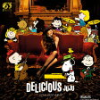 JUJU ジュジュ / DELICIOUS 12インチアナログ+7インチアナログ