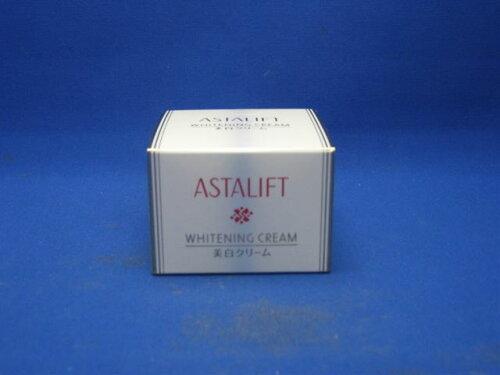 アスタリフト ホワイトニングクリーム
