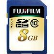 FUJI FILM SDHC-008G-C10
