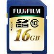 FUJI FILM SDHC-016G-C10