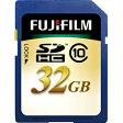 FUJI FILM SDHC-032G-C10