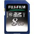 FUJI FILM F SDHC-008G-C10U1