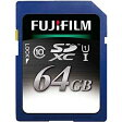 FUJI FILM F SDXC-064G-C10U1