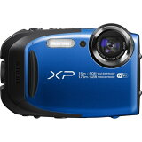FUJI FILM FinePix XP FINEPIX XP80 BLUE
