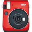 FUJI FILM INSTAX MINI 70 RED
