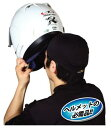ラフ&ロード クールマックス ヘルメットアンダーキャップ 2枚入りの画像