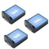 パナソニック シェーバー洗浄充電器 専用洗浄剤(3個入) ES035