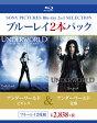 アンダーワールド 覚醒/アンダーワールド ビギンズ/Blu-ray Disc/BPBH-01031
