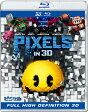 ピクセル IN 3D【初回生産限定】/Blu-ray Disc/BRDL-80717