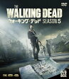 ウォーキング・デッド コンパクト DVD-BOX シーズン5/DVD/KWDD-80987