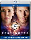 パッセンジャー IN 3D/Blu-ray Disc/ ソニー・ピクチャーズエンタテインメント BRD-81101