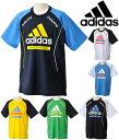 adidas(アディダス) YB TCOF クライマライトパイピング S/S Tシャツ AJP-RA592 ジュニアの画像