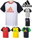 adidas(アディダス) YB BC BIG LogoショートスリーブTシャツ AJP-RA647 ジュニアの画像