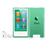APPLE iPod nano IPOD NANO 16GB2012 MD478J/A G