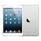 APPLE iPad mini IPAD MINI WI-FI 16GB WHITE