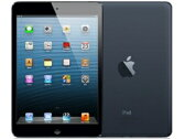 APPLE iPad mini IPAD MINI WI-FI 64GB BLACK