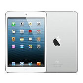 APPLE iPad mini IPAD MINI WI-FI 64GB WHITE