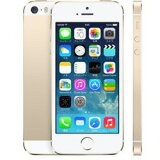 Apple SoftBank iPhone 5s 16GB GO