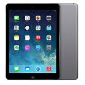 APPLE iPad Air IPAD AIR WI-FI 64GB SPACE GRAY