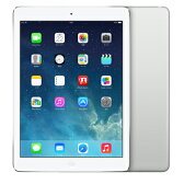 APPLE iPad Air IPAD AIR WI-FI 128GB SILVER