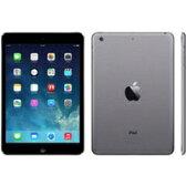 Apple SoftBank iPad mini Retina Wi-Fi +Cellular 64GBスペースグレイ