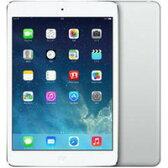Apple SoftBank iPad mini Retina Wi-Fi +Cellular 64GB シルバー