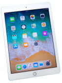 AU MGHY2J/A iPad air2 Wifi Cellularモデル 64GB シルバー 白ロム