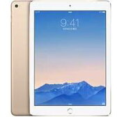 APPLE iPad Air IPAD AIR 2 WI-FI 16GB GD