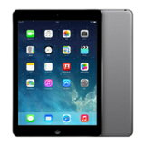 Apple iPad Air Wi-Fiモデル 16GB スペースグレイ MD785J/B