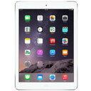 APPLE iPad Air Wi-Fiモデル 16GB MD788J/B (シルバー) (タブレットPC(端末)・PDA)