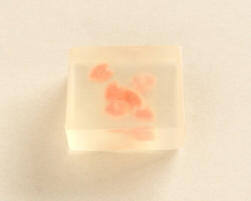 山桜の石鹸 洗顔石けん