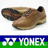 ヨネックス YONEX SHW-MC53 パワ-クッションMC53 カラー:434 キヤメル/ブラウン サイズ:27.0