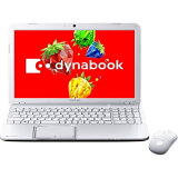 TOSHIBA dynabook T552 PT55236HBMW