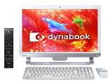 TOSHIBA dynabook D51 PD51RWP-SHA