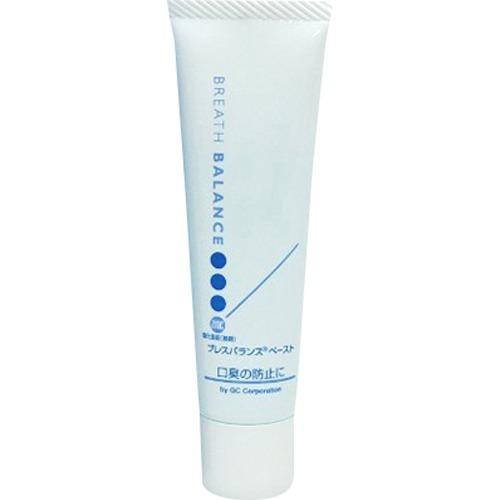 GC 口臭予防歯磨き剤 ブレスバランス ペースト 28g 歯科用