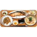 【缶ペンケース】朝食 和定食