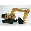 1/50 IRC 建設機械シリーズ 油圧ショベル KOMATSU PC1250-8(HG)Cバンド