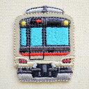 鉄道模型 いろはism トレインシールワッペン 東急 5000系 TR380-TR41 トレインシールワッペン トウキュウ5000ケイ