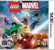 レゴ マーベル スーパーヒーローズ ザ・ゲーム 3DS