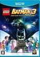 レゴ バットマン3 ザ・ゲーム ゴッサムから宇宙へ/Wii U/WUPPBTMJ/B 12才以上対象