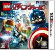 レゴ マーベル アベンジャーズ 3DS