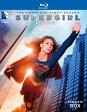 SUPERGIRL/スーパーガール〈ファースト・シーズン〉 コンプリート・ボックス/Blu-ray Disc/1000603071