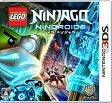 レゴ ニンジャゴー ニンドロイド/3DS/CTRPBLNJ/A 全年齢対象