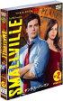 SMALLVILLE/ヤング・スーパーマン〈エイト・シーズン〉 セット2/DVD/1000633373