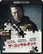 【初回仕様】ザ・コンサルタント<4K ULTRA HD&2Dブルーレイセット>/1000645770