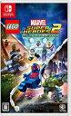 レゴ マーベル スーパーヒーローズ2 ザ・ゲーム/Switch/ ワーナーブラザースジャパン HACPAEANC