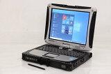 Panasonic TOUGHBOOK 19 Core i5-3340U vPro HDD500GB搭載モデル CF-195W1ACS