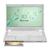 Panasonic Let'snote MX4 CF-MX4DDGJR